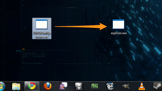 Illustration for article titled Trick Viruses by Renaming Your Anti-Virus Program to Explorer.exe
