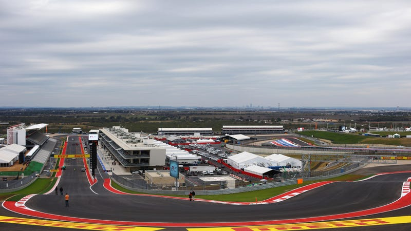 Austins Circuit Of The Americas Cancels Track Days Screws Over
