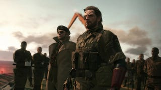 Illustration for article titled I've Played 30 Hours Of Metal Gear Solid V: The Phantom Pain And It's Friggin' Great