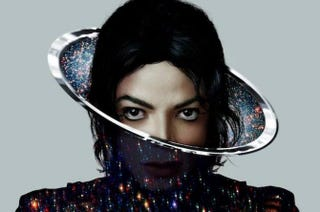 Michael JacksonEpic Records