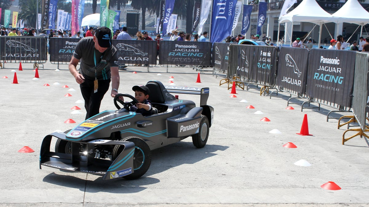 Five Things Formula E Gets Right And Three It Doesnt