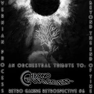 Illustration for article titled Chrono Trigger Soundtrack - Orchestral Tribute (Retro Gaming Retrospective #6)