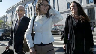 Petition to Fire Reddit CEO Ellen Pao Has Over 100,000 Signatures