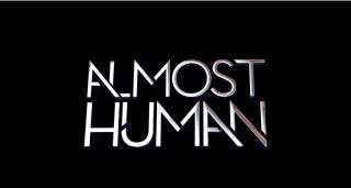 Illustration for article titled So tonight's episode of Almost Human...