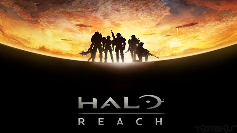 Illustration for article titled Halo: Reach Will (Probably) Be Bungie's Last Halo Game