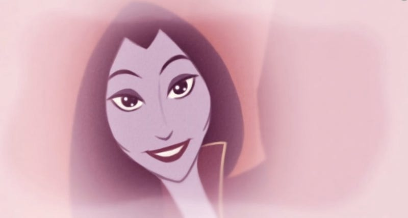 Illustration for article titled This Short Film Offers a Delightfully Evil Spin on the Classic Disney-Style Love Story