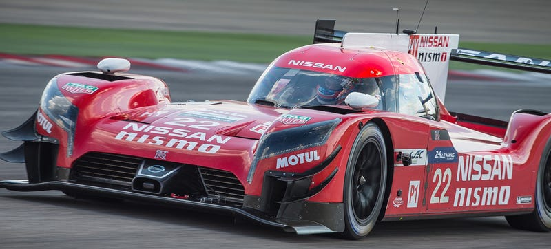 Illustration for article titled Nissan's RadicalGT-R LM Nismo Will Return To Racing Next Year