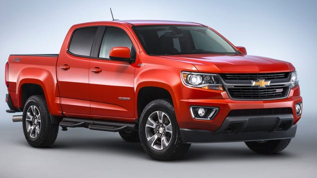 2016 chevrolet colorado with sweet diesel power priced. Black Bedroom Furniture Sets. Home Design Ideas