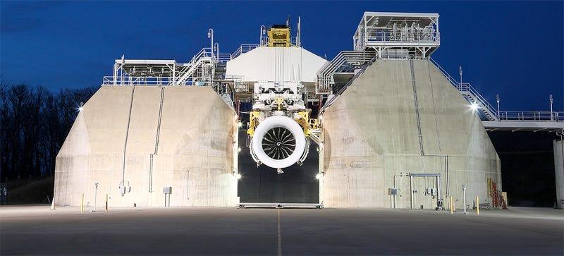 Image: GE Aviation