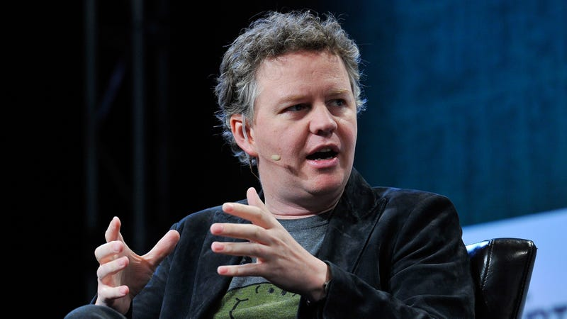 Matthew Prince of CloudFlare