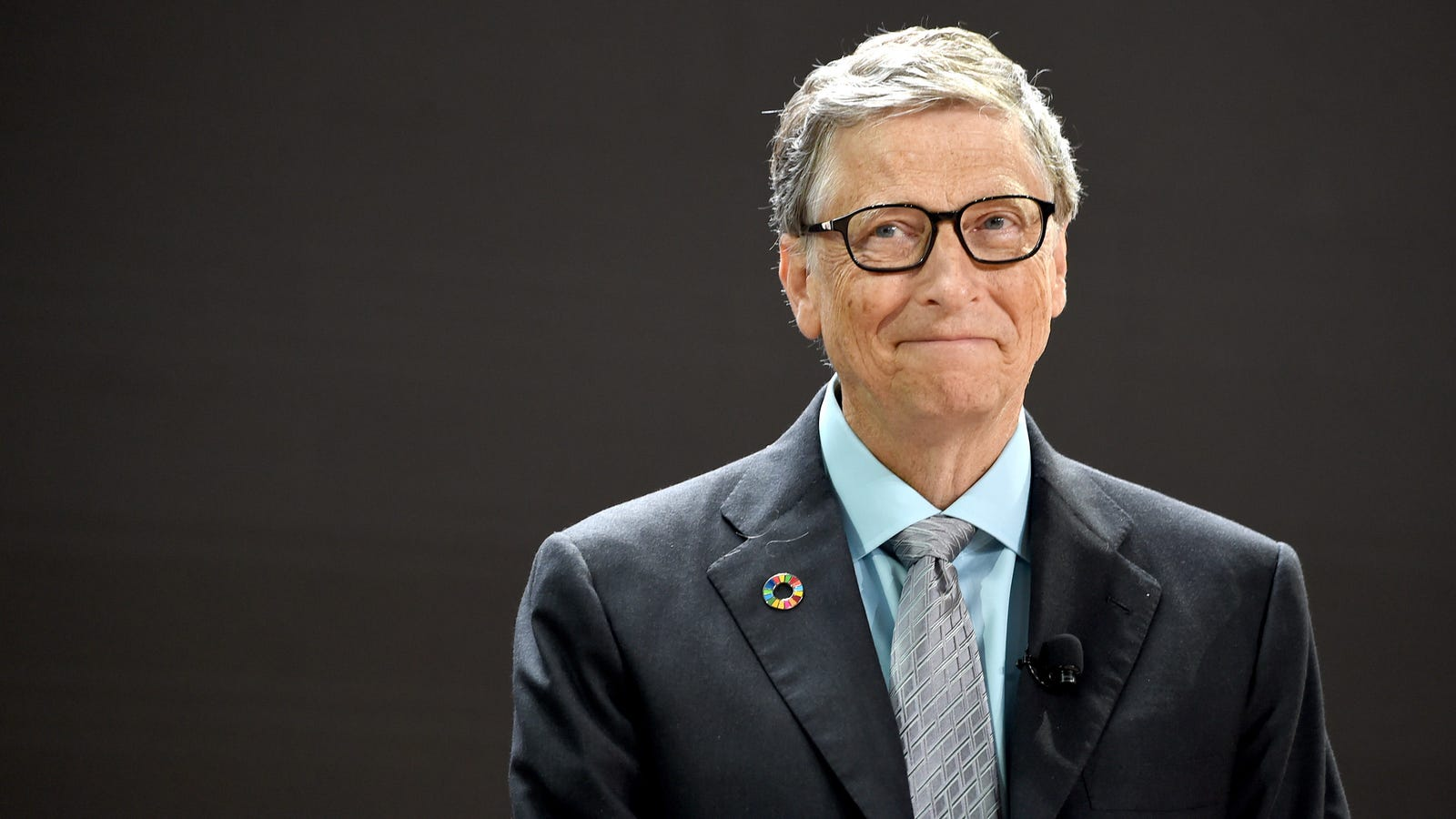 Bill Gates Explains He Met With Jeffrey Epstein Because Epstein Knew 'a Lot of Rich People'