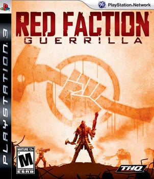 Illustration for article titled Red Faction: Guerrilla Demo Available Now