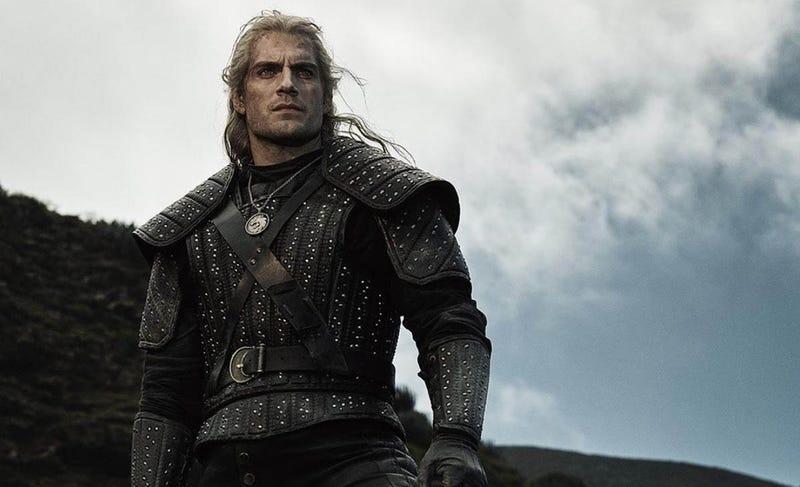 Illustration for article titled La razón por la que Netflix eligió a Henry Cavill para The Witcher después de entrevistar a otros 207 actores