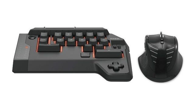 how to play ps2 games on pc with keyboard