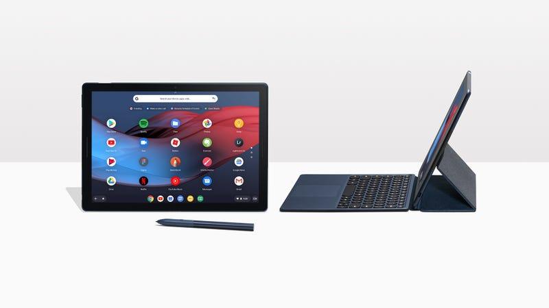 Illustration for article titled Google ha creado el dispositivo perfecto para entusiastas de Chrome OS, pero no es barato