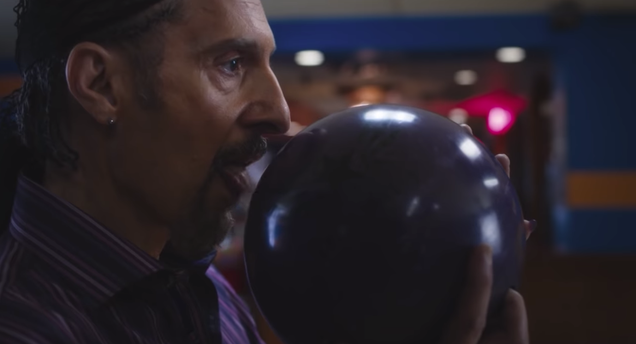 John Turturro licks a fresh bowling ball in the all-Italian trailer for his movie about The Jesus