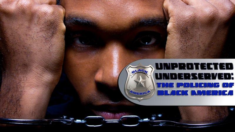 Illustration for article titled Unprotected, Underserved: The (False) Criminalization of Black America