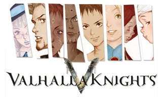 Illustration for article titled Checking Out Valhalla Knights 2, A Grind-Fan's Dream?
