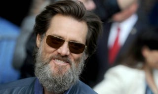 Illustration for article titled Jim Carrey's Twitter Rant Exposes Marketing Campaign for Anti-Vax Film