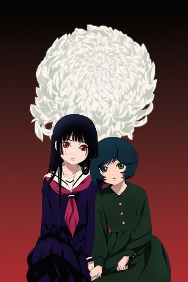 Illustration for article titled Enjoy the first teaser of the new Hell Girl anime