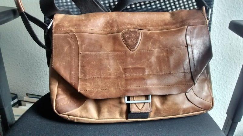 Five Best Laptop Bags