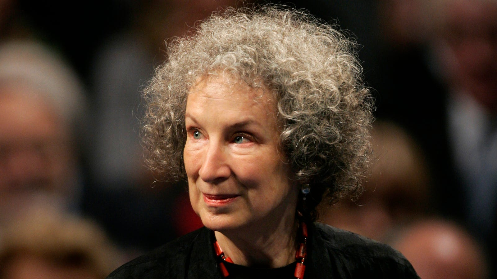 Margaret: Margaret Atwood & Others Draw Criticism For Signing A
