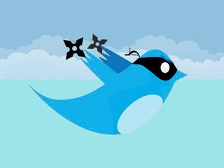 Illustration for article titled Navigate the New Twitter Like a Pro with Keyboard Shortcuts