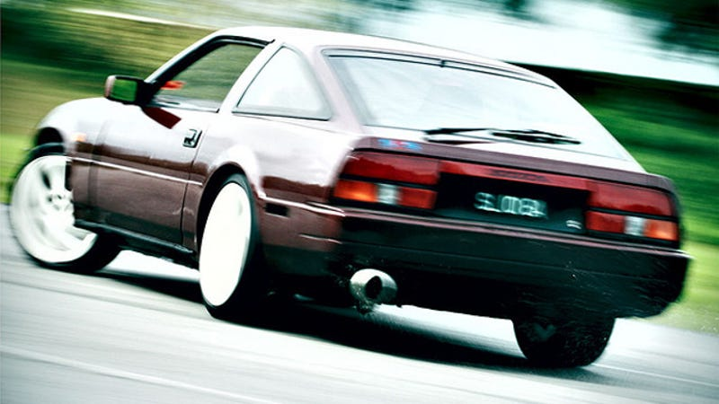 The Ten Best Cars For Learning How To Hoon