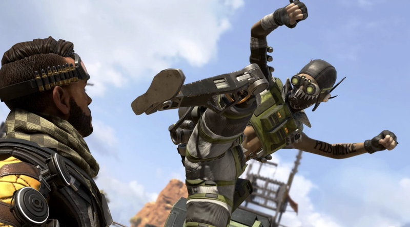 Illustration for article titled Apex Legends' Solo Mode Should Be Permanent