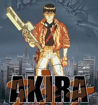 Illustration for article titled Trouble in Neo-Tokyo? The Akira Movie Could Be PG-13