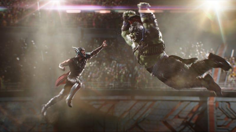 Thor: Ragnarok (Photo: Disney/Marvel Studios)