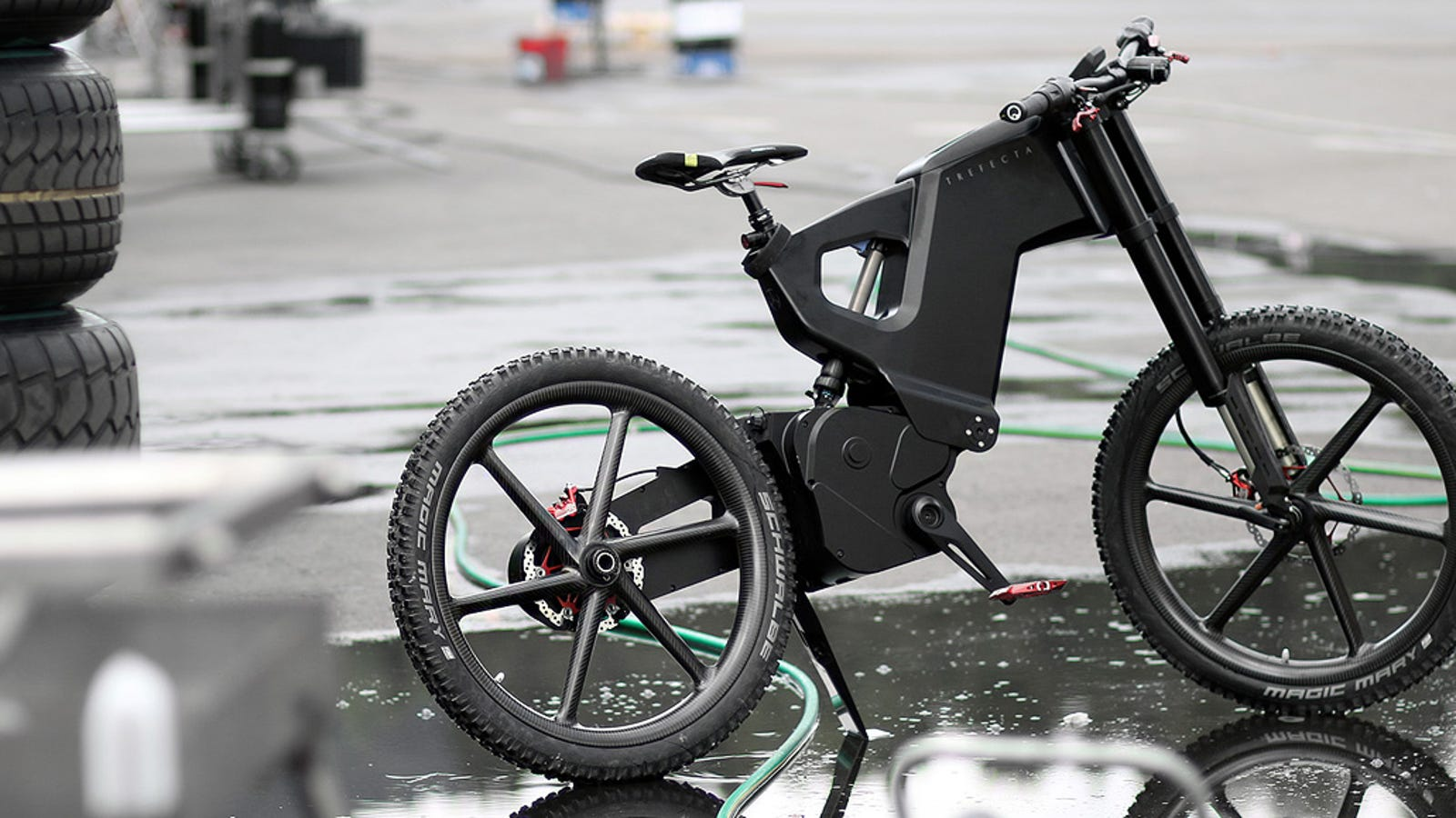 What It S Like To Ride This Incredible E Bike At 40 Miles