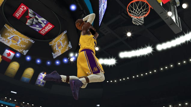 NBA 2K20 Combines The Worst Parts Of Buying Sneakers And Playing Video Games
