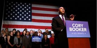 Cory Booker (Spencer Platt/Getty Images)