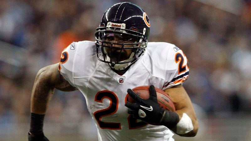 Illustration for article titled Matt Forte Suffers Career-Ending Contract With Chicago Bears