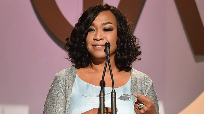 Illustration for article titled Shonda Rhimes Gets Another TV Show, This Time with Scandal's Scott Foley