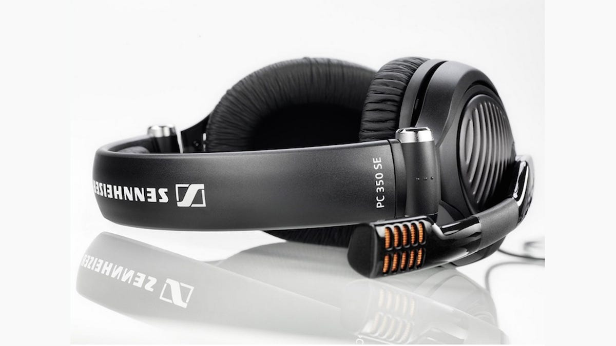 Five Best Headsets with Attached Microphones