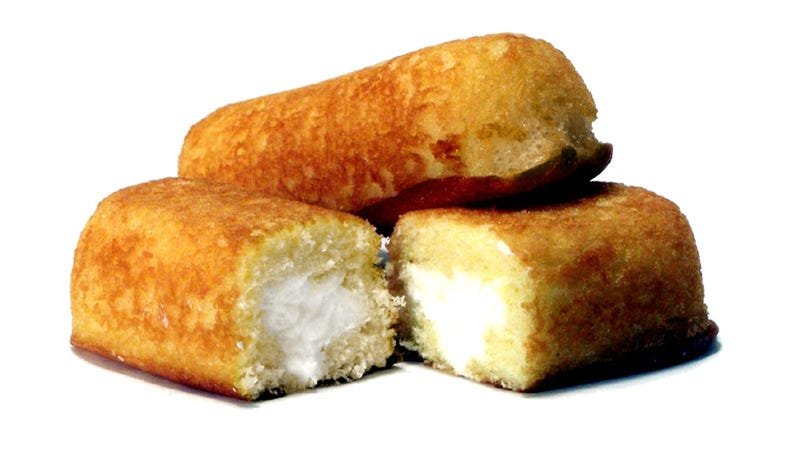Illustration for article titled Can You Make an Authentic Twinkie at Home?