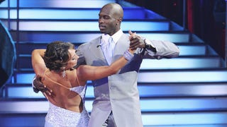 More Like Chad OchoTANGO! Dancing With The Stars Live Blog