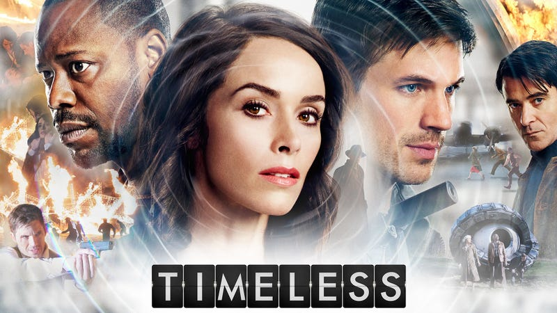 Illustration for article titled Timeless Pilot Review