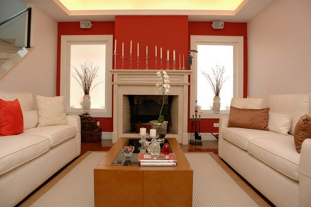 & How to Use Basic Design Principles to Decorate Your Home