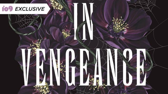 A Séance Goes Alarmingly Awry in This Spooky Excerpt From A Lesson in Vengeance