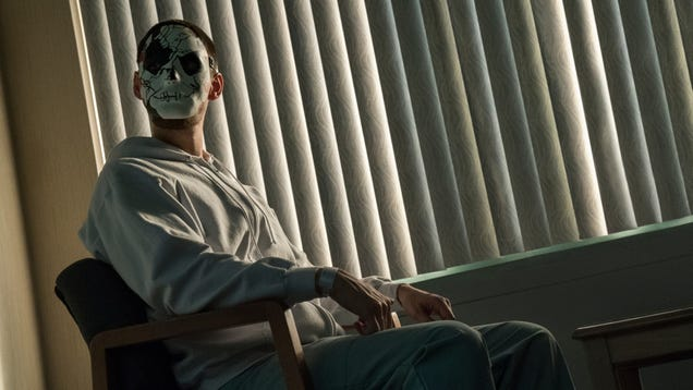 The Punisher unmasks its villain to mixed results
