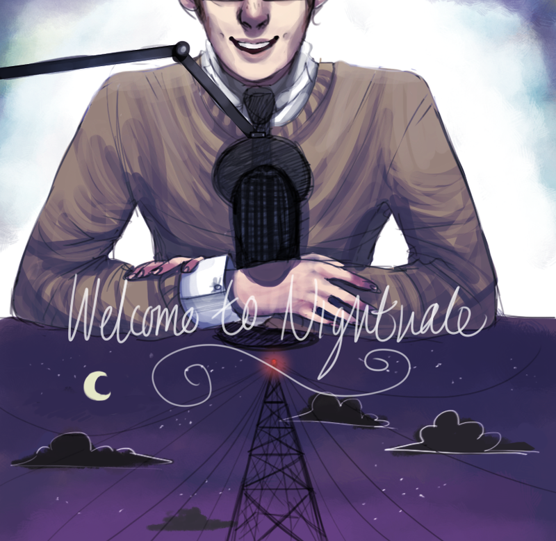Illustration for article titled Casting Night Vale