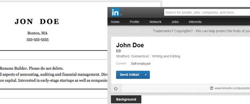 how can i make linkedin more useful in landing a job