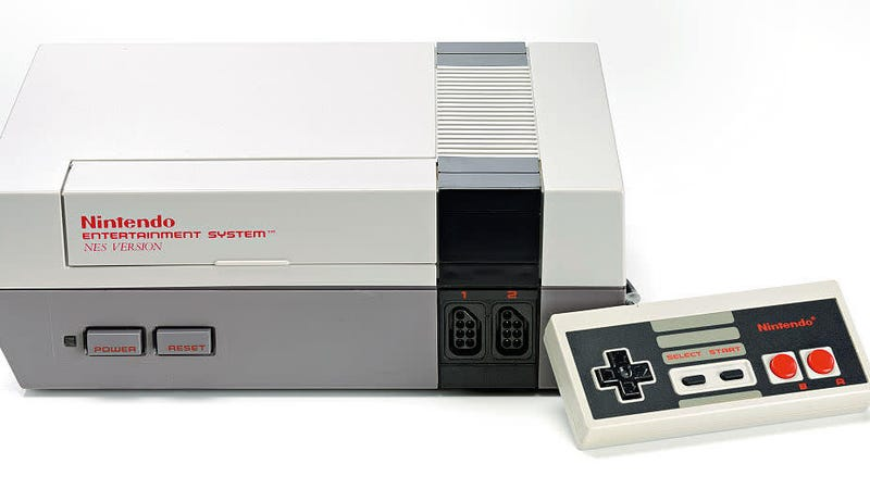 Illustration for article titled Seattle man sells grubby old NES cartridge for $13,000