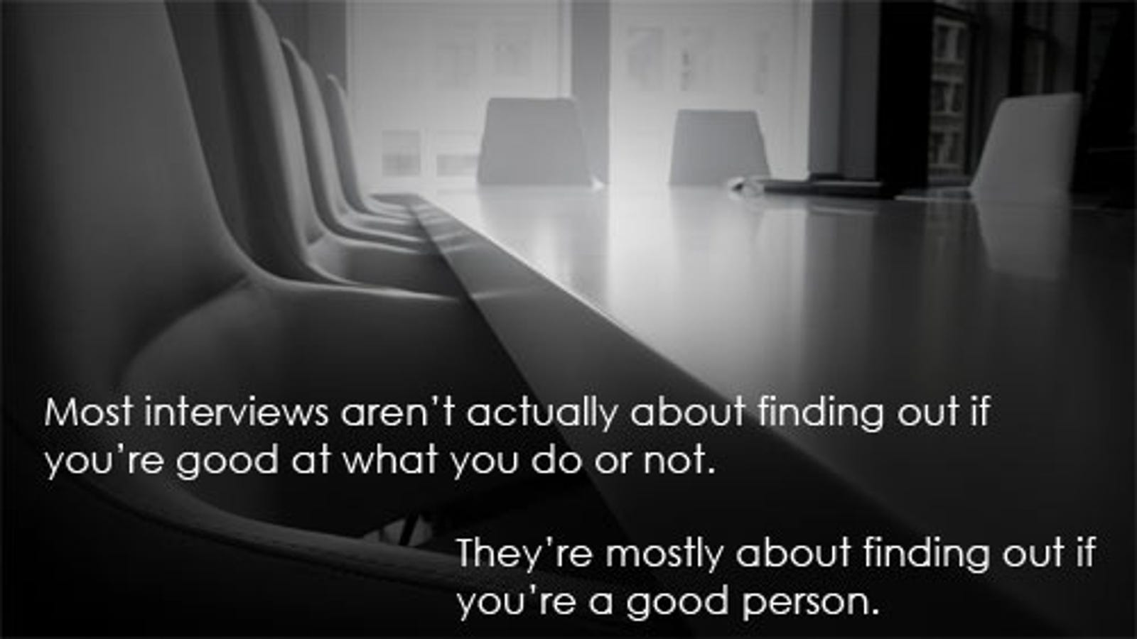 Ditch Resume Lies for More Successful Interviews