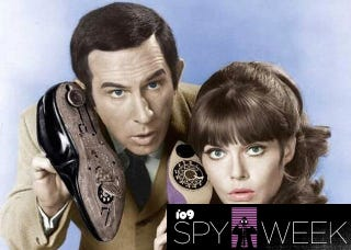 Illustration for article titled The Best Spy Comedy Is: Get Smart