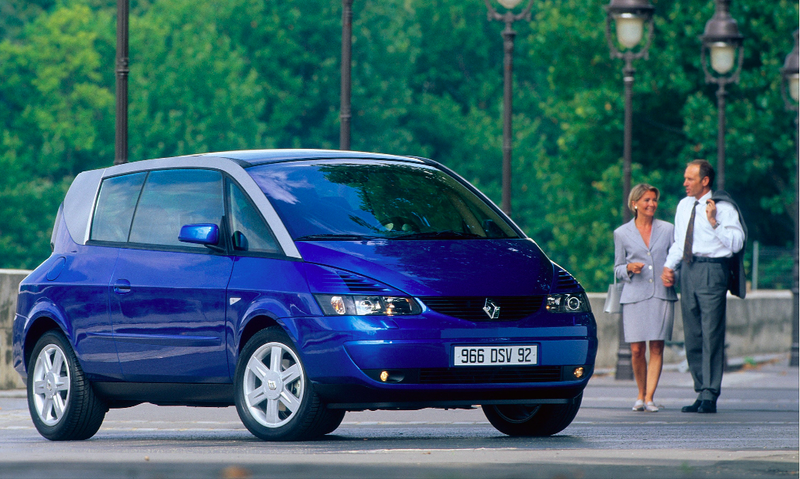 Image credit: Renault/Dingo