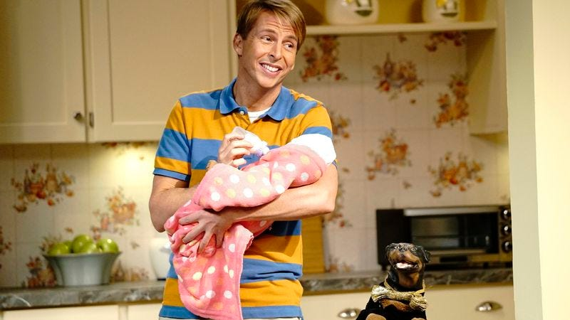 Jack McBrayer, Triumph (Adult Swim)